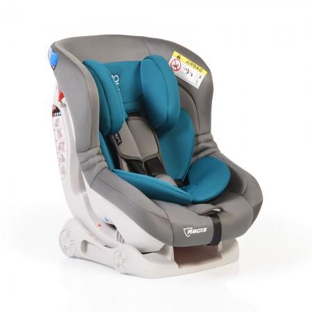 Cangaroo autosedište Aegis blue/grey 0-18 kg 2019 ( CAN8803 )