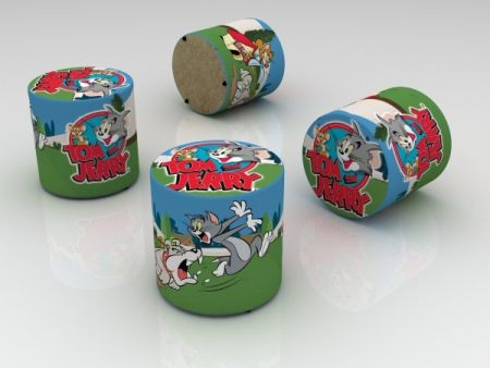 Tabure Looney Tunes ( 00/17272 )