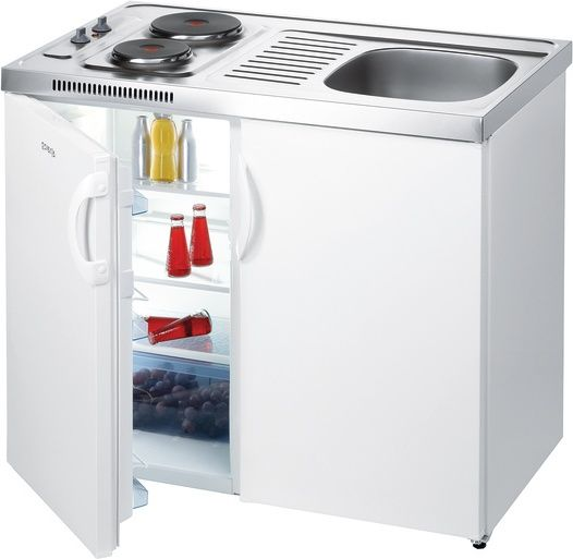 Gorenje MK100S-R41 mini kuhinja