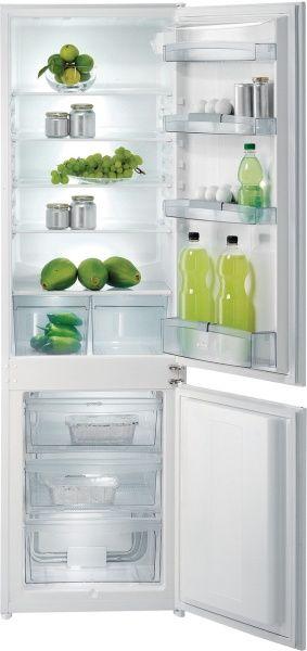 Gorenje RCI4180AW ugradni kombinovani frižider