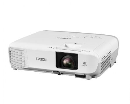 Epson EB-X39 projektor