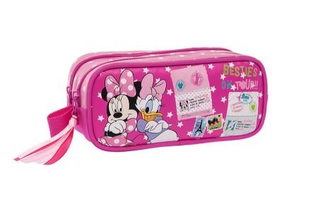 Minnie & daisy Pernica sa 2 pregrade ( 2084251 )