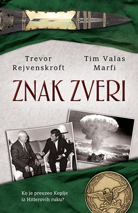 ZNAK ZVERI - Trevor Rejvenskroft, Tim Valas Marfi ( 8120 )