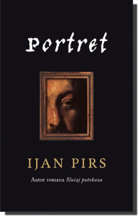 PORTRET - Ijan Pirs ( 2652 )