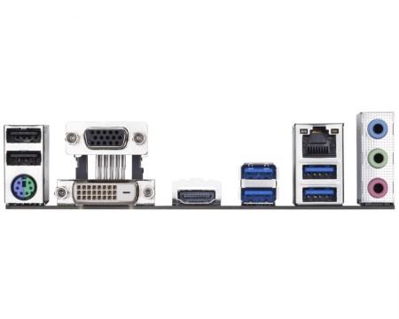 Gigabyte B365M DS3H matična ploča