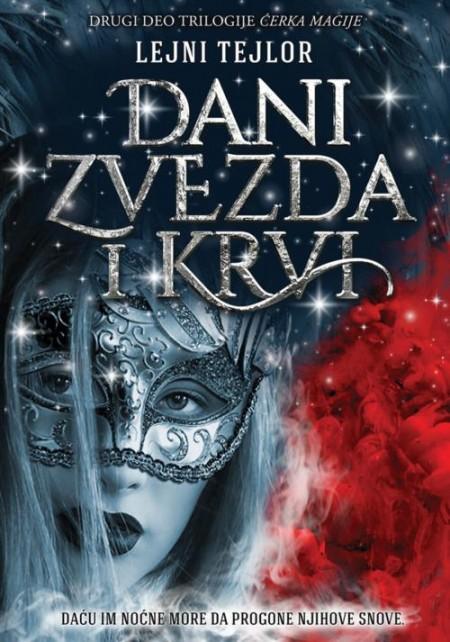 Dani zvezda i krvi - Lejni Tejlor ( R0021 )