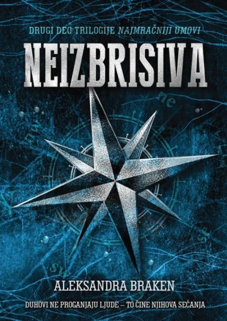 Neizbrisiva - Aleksandra Braken ( R0016 )