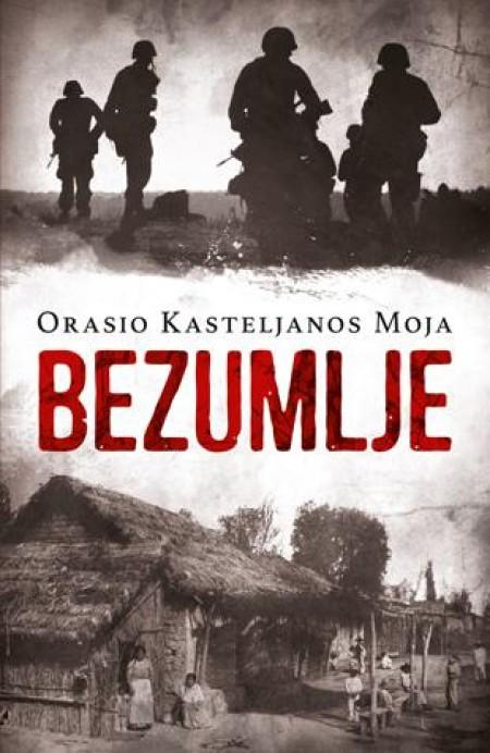 BEZUMLJE - Orasio Kasteljanos Moja ( 6749 )