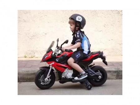 Rastar bmw motorcycle 12v ( RS11343 )