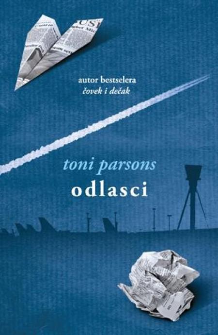 ODLASCI - Toni Parsons ( 6401 )