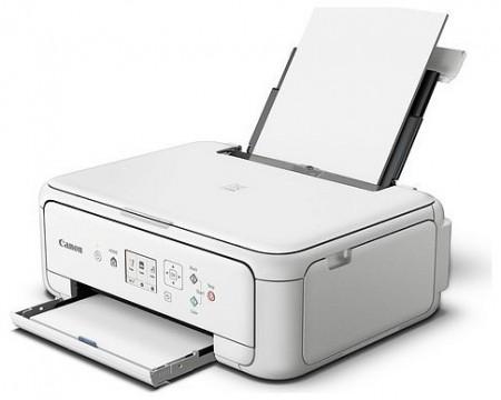 Canon MFP PIXMA TS5151 WH multifunkcijski štampač
