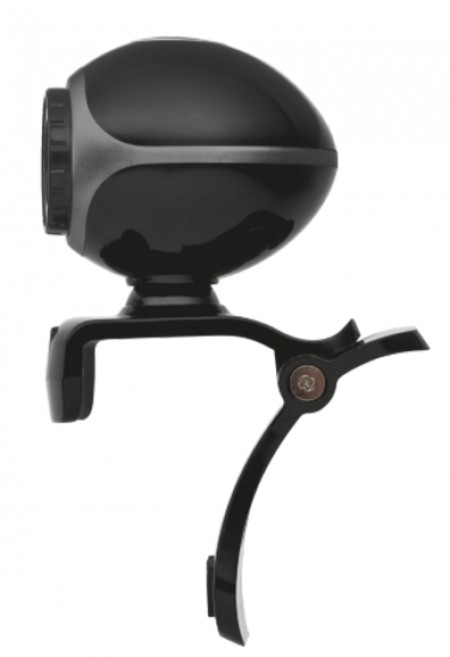 Trust Exis web kamera crno-srebrna ( 17003 )