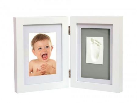 Adora simple treasures mold and photo frame ( AD00056 )