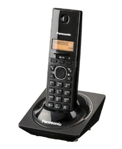 Panasonic KX-TG1711FXB telefon crni