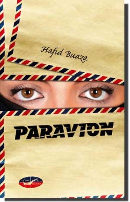 PARAVION - Hafid Buaza ( 3183 )