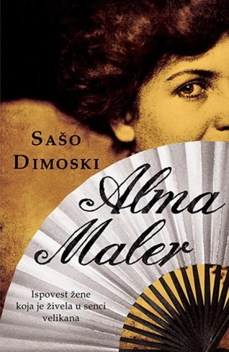 ALMA MALER - Sašo Dimoski ( 8633 )