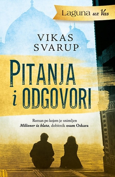 Specijal - PITANJA I ODGOVORI - Vikas Svarup ( 7649 )