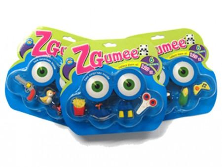 Zgumee puzle gumice 1/4 ( ZG57201 )