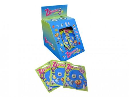Zgumee puzle gumice 1/1 ( ZG57195 )