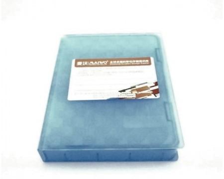 Maiwo Zaštitno Kućište za HDD 2.5disk KP001A, plavo
