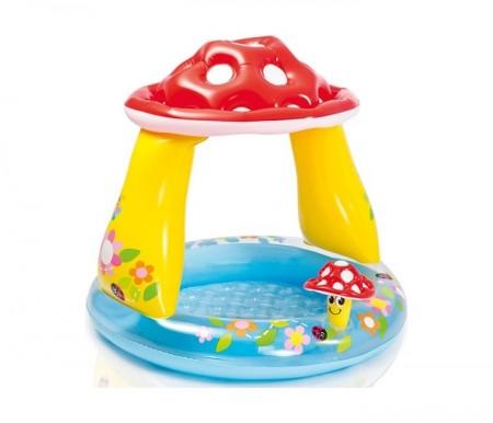 Intex bazen za decu - Pečurkica ( 57114 )