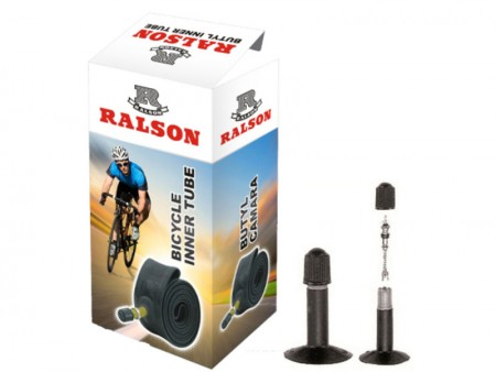 Ralson unutrasnja guma 24x1,75/2,125 av 40 mm ( 15051 )