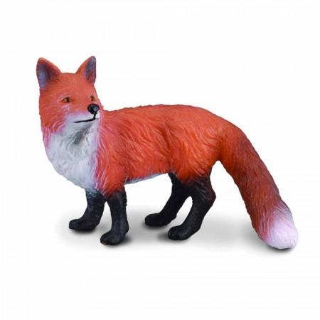 Collecta crvena lisica 6cm x 4cm ( CT88001 )