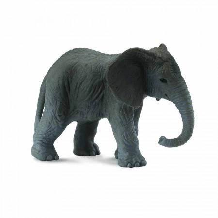Collecta africki slon mladunce 6.5cm x 4cm ( CT88026 )