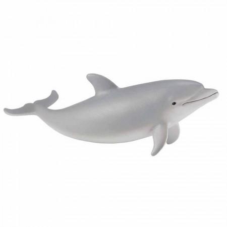 Collecta bottlenose dolphin calf 8.7cm x 2.5 cm ( CT88616 )