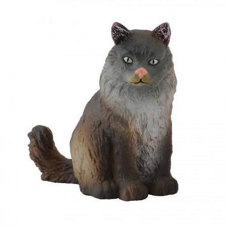 Collecta norveška mačka 5cmx4.5cm ( CT88327 )