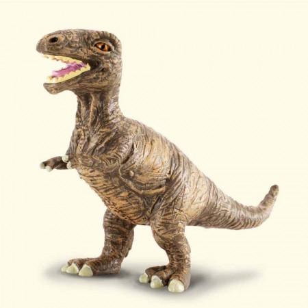 Collecta beba tiranosaurusa reksa 6.5cm x 6.5cm ( CT88197 )