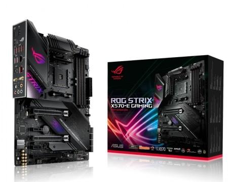 Asus ROG STRIX X570-E gaming matična ploča