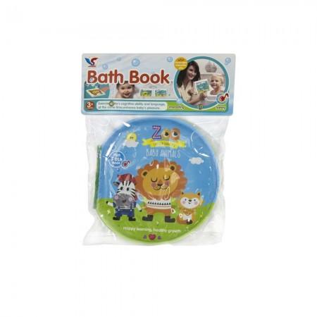 Best luck bebi knjiga za kupanje ( BE704003 )