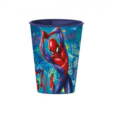Stor easy spiderman 260ml casa ( SR37907 )