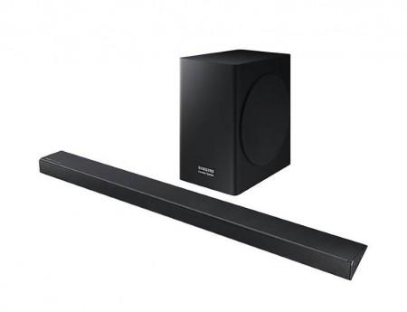 Samsung Soundbar 360W 5.1 Ch with Wireless Subwoofer ( HW-Q60REN )