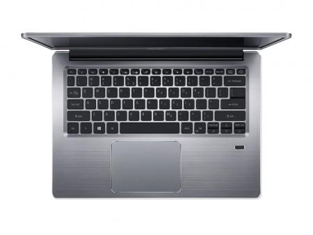 Acer Swift 3 SF314-54 Intel Gold 4417U 14 FHD IPS 4GB 128GB SSD FPR Intel 610 Linux Silver Alu cover ( NX.GXZEX.043 )