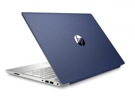 HP Pavilion 15-cs0005nm i3-8130U 15.6 FHD AG SVA 4GB 1TB UHD Graphics 620 Free DOS Blue ( 4RL03EA )