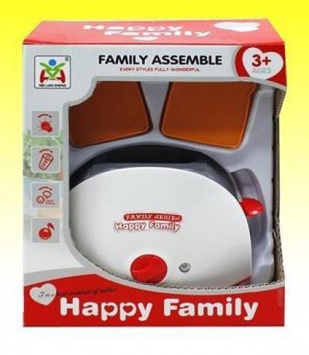 Toster Happy Family ( 552454 )