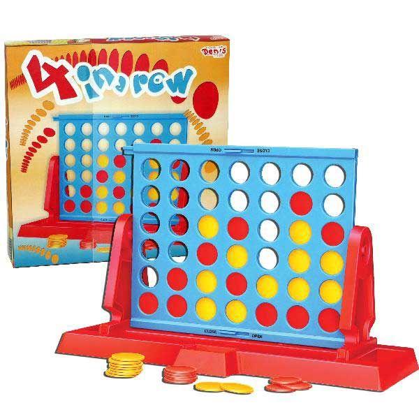 Igra Niz od 4 ( 05-320000 )