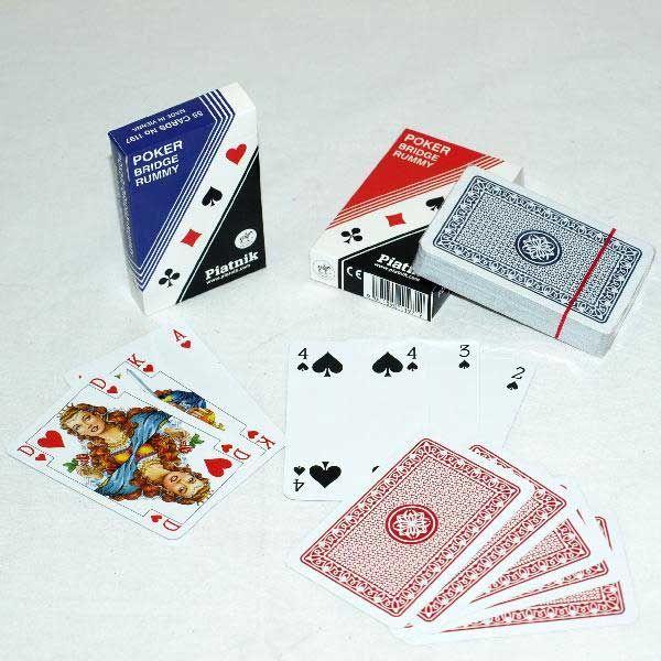 Karte za poker 1/12 ( 07-119700 )