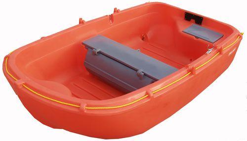 Fun - Yak Helix orange Čamci