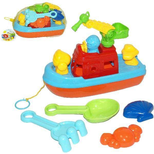 Igracka Brod i set za pesak ( 50-305000 )