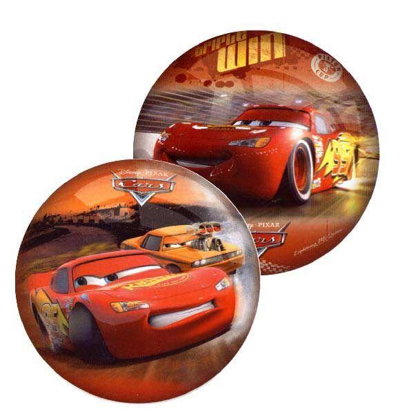 Lopta Cars 14cm ( 04-172000 )