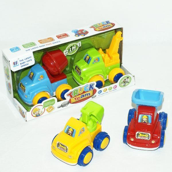 Mini vozilo 2/1 ( 43-352000 )
