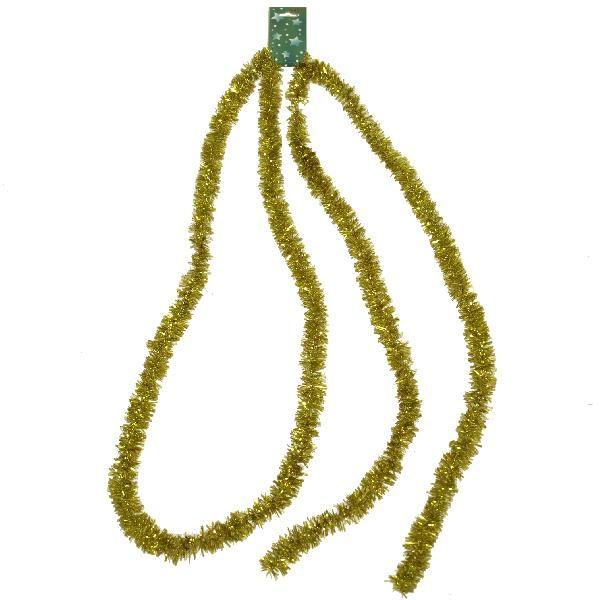 Girlanda zlatna ( 40-412000 )