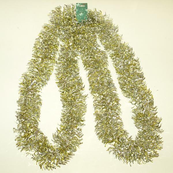 Girlanda special srebrno zlatna ( 40-452000 )