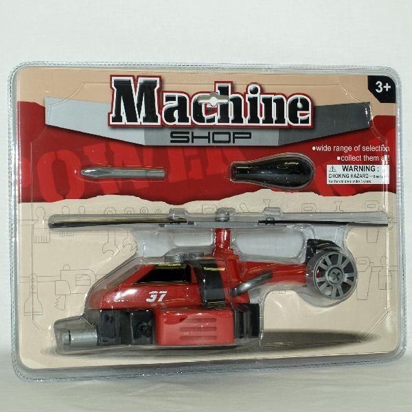 Helikopter set ( 46-510000 )