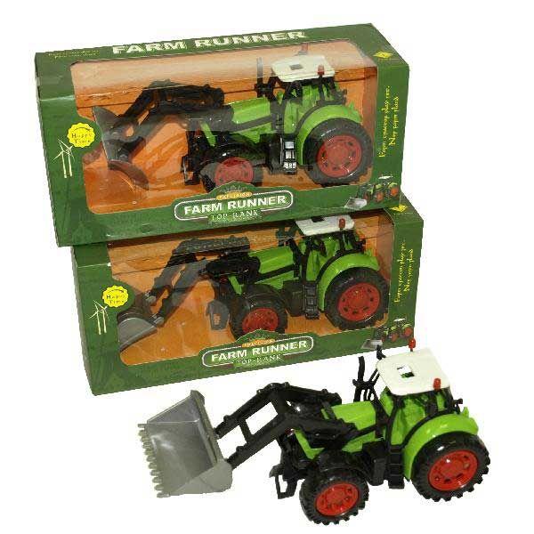 Traktor ( 46-201000 )