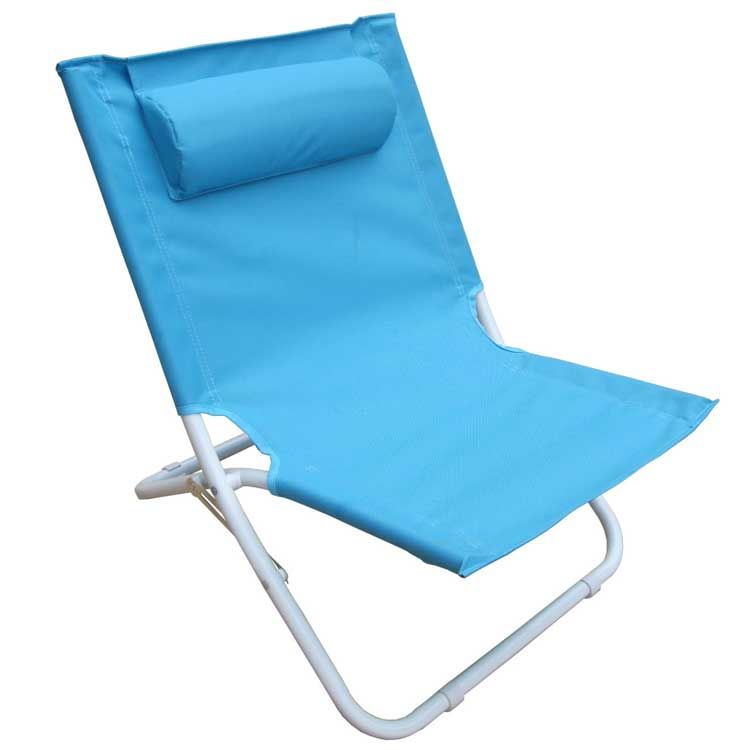 Kamping stolica sa jastukom 47x65x60cm ( 32-664000 )