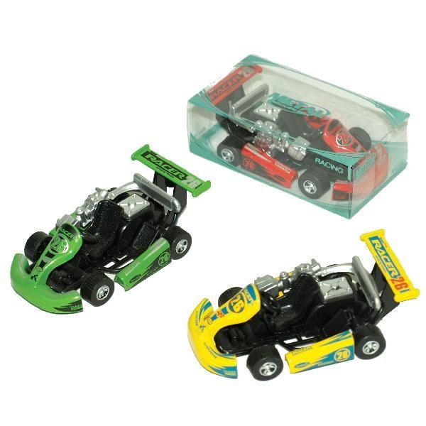 Karting auto ( 38-510000 )